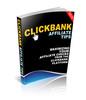Thumbnail Clickbank Affiliate Tips-AAA+++